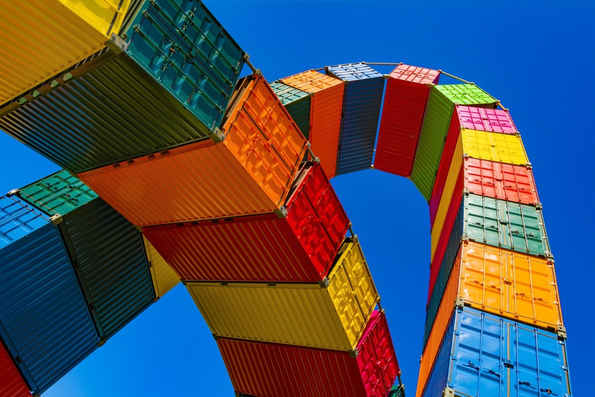 Factoring for freight and cargo industries